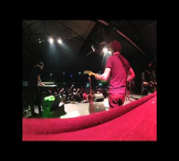 Nic's Groove live in Johannesburg (StageCam Video)