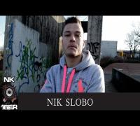 NIK SLOBO NK 16er-Nr36# (HD