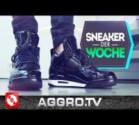 NIKE AIR JORDAN 11LAB4 - SNEAKER DER WOCHE - TURNSCHUH.TV AUF AGGROTV