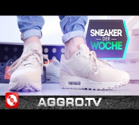 NIKE AIR MAX 1 'PATCH PACK' - SNEAKER DER WOCHE - TURNSCHUH.TV