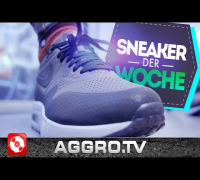 NIKE AIR MAX 1 'ULTRA MOIRE' - SNEAKER DER WOCHE - TURNSCHUH.TV (OFFICIAL HD VERSION AGGROTV)