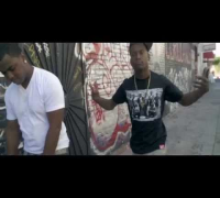 "Niqle Nut ""Niqle Niqle Nine"" ft. Fashawn (Official Video)"