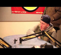 N.O.R.E shows love to Dj Drewski on the Funkmaster Flex Show on Hot97!