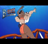 Now That's Gangsta - B-Rock Ep. 12