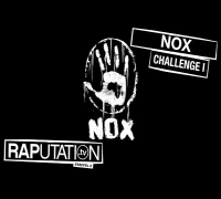 NOX - I have a dream (RAPutation.tv Runde I)