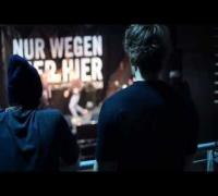 """""""Nur wegen Bier hier"""" - Tour 2014 mit 3PLUSSS, Sorgenkind, Mortis, Simdal und Der Plot"""