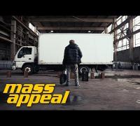 NYC Box Truck: Bronx w/ Wane