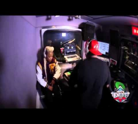 Nyemiah Supreme on the HOT 97 Hot Box with DJ Enuff