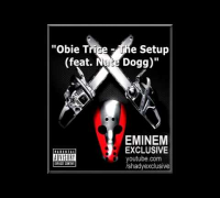 Obie Trice - The Setup Feat. Nate Dogg