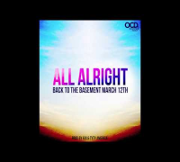 OCD: Moosh & Twist - All Alright
