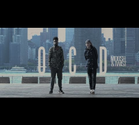 OCD: Moosh & Twist (Feat. Hoodie Allen) - All That I Know (Official Video)