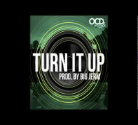 "OCD: Moosh & Twist ""Turn It Up"" prod. Big Jerm"