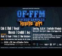 OF FFM Hip Hop Sampler - SNIPPET (präsentiert von Ambivalenz Tonstudio)