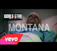 [Official Music Video] French Montana  - Paranoid (Feat. Johnny May Cash) WSHH EXCLUSIVE