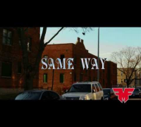 (Official Music Video) Uncle Murda feat. Keyz - Same Way