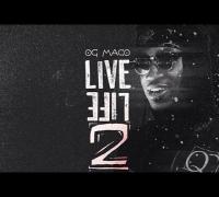 OG Maco - Live Life 2 (Full Mixtape)