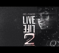 OG Maco - Unleash The Kraken (Live Life 2)