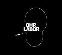 OHRLABOR // Fankurve aus der Lunge