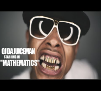Oj Da Juiceman - Mathematics (Official Video) Shot By @AZaeProduction