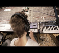 OK Kid - Track by Track - »15. Februar (Kaffee warm 2)« [JUICE TV]
