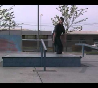 Old Moses Lake Sk8 Stuff