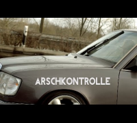 Olexesh - ARSCHKONTROLLE [Official HD Trailer]