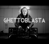 "Olexesh - ""GHETTOBLASTA"" (prod. von m3) [Official HD Video]"