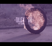 Olexesh - HALT DEN BALL FLACH (prod. von m3) [Official HD Video]