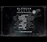 Olexesh - KEIN STOP (prod. von Brenk Sinatra) [Official Juice #166 Freetrack]