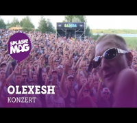 Olexesh live (splash! 2014)