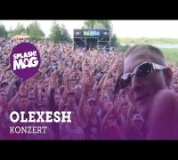 Olexesh live (splash! 2014)