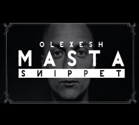 Olexesh - MASTA SNIPPET (Mixed by DJ Juizzed) [Official HD Video]