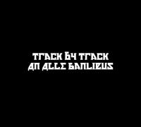 Olexesh - Track by Track - 02. AN ALLE BANLIEUS feat. Hanybal (prod. von Brisk Fingaz)
