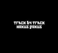 Olexesh - Track by Track - 04. HOKUS POKUS (prod. von Brisk Fingaz)