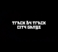 Olexesh - Track by Track - 12. CITY GANGS feat. Ćelo (prod. von Reaf)
