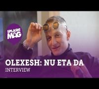 Olexesh über machtvolle Wörter, Ivan Drago Vergleiche und sein Beatgehör
