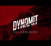 OLLI BANJO - DYNAMIT TOUR 2014 TRAILER
