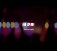 OLLI BANJO DYNAMIT TOUR - TEIL 2 (by Redpinata)