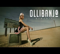 Olli Banjo feat. Xavier Naidoo - Mein Baum  (Official HQ Video)