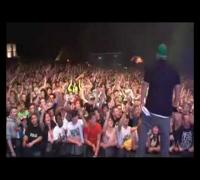 Olli Banjo - Live Splash Festival 2009 Zusammenschnitt