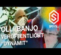 "Olli Banjo veröffentlicht neues Album ""Dynamit"" mit u.a. Kool Savas, Sido & Marteria"