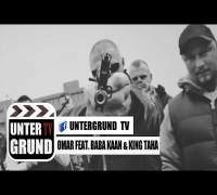 Omar feat. Baba Kaan & King Taha - Auf Der Strasse (OFFICIAL HD VERSION)