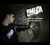 Omega - Nicht dein Egobooster (prod. by Joshimixu)