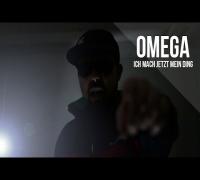 Omega Rap - Ich mach jetzt mein Ding (prod. by Phily Beatz)