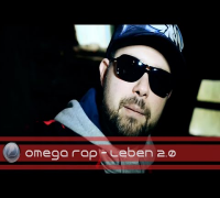 Omega Rap - Leben 2.0 (rappers.in Adventskalender Türchen #19)