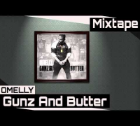 Omelly Ft. Wale & Gourdan - Break Me Down [Gunz And Butter Mixtape]