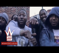 """Omelly """"Scarface"""" (WSHH Exclusive - Official Music Video)"""
