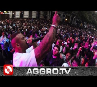 OMIK K LIVE - 1. MAI / BERLIN MYFEST HIP HOP SPEZIAL (OFFICIAL HD VERSION AGGROTV)