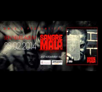 Omik K. -  Snippet Sangre Mala
