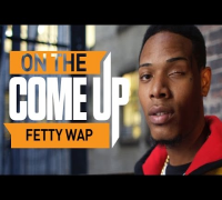 "On The Come Up: Fetty Wap Talks ""Trap Queen,"" Signing & New Mixtape"